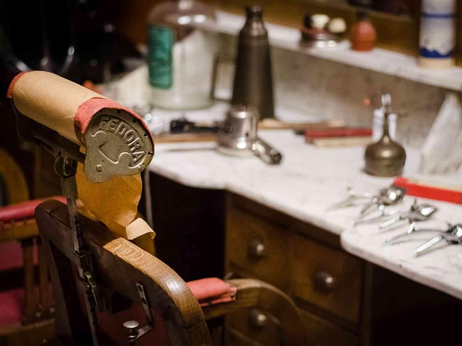 Immagine articolo: Perché i parrucchieri chiudono il lunedì? Ecco perché