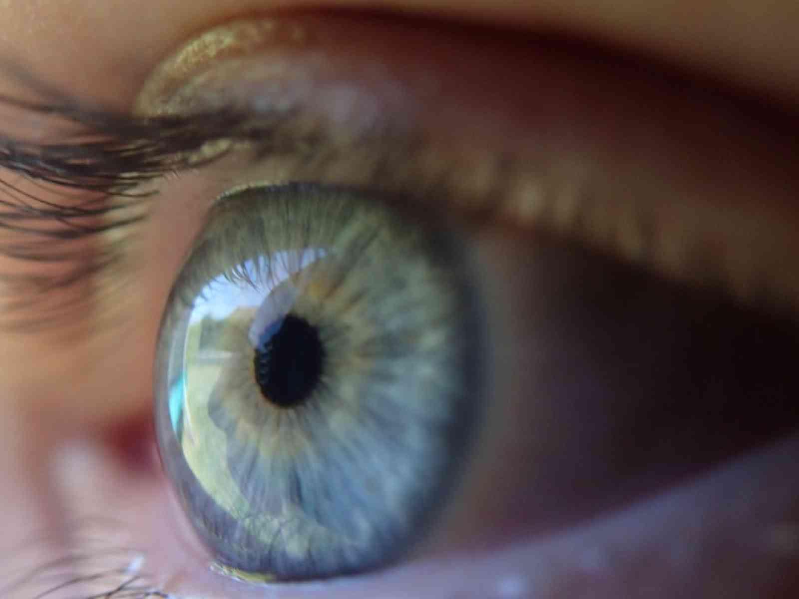 Immagine articolo: Perché l'occhio pulsa? Ecco perché