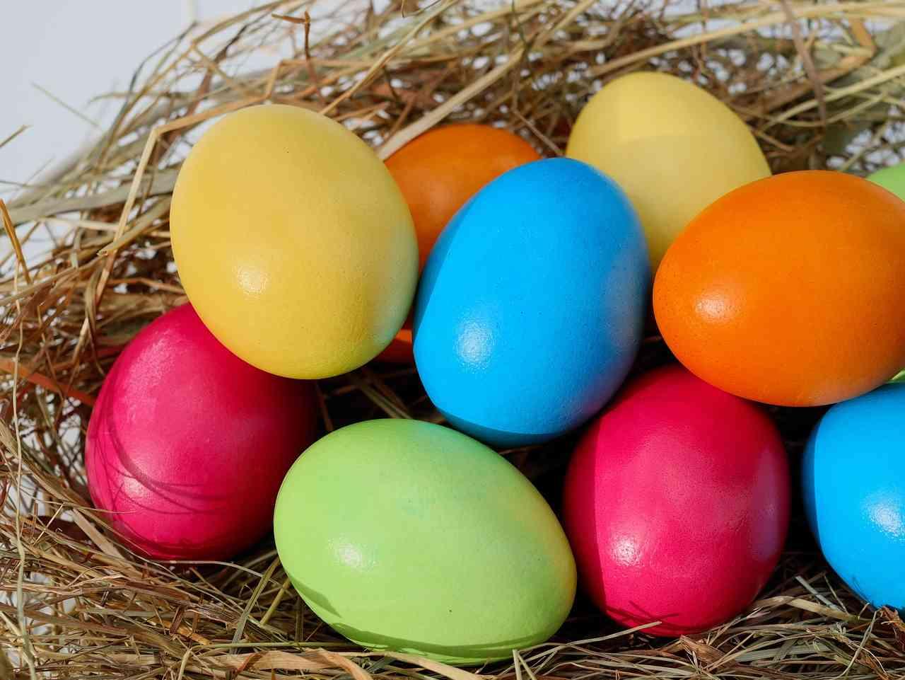 Immagine articolo: Perché Pasqua cambia data ogni anno? Ecco perché