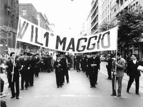 Immagine articolo: Perché si festeggia il 1° Maggio? Ecco Perché