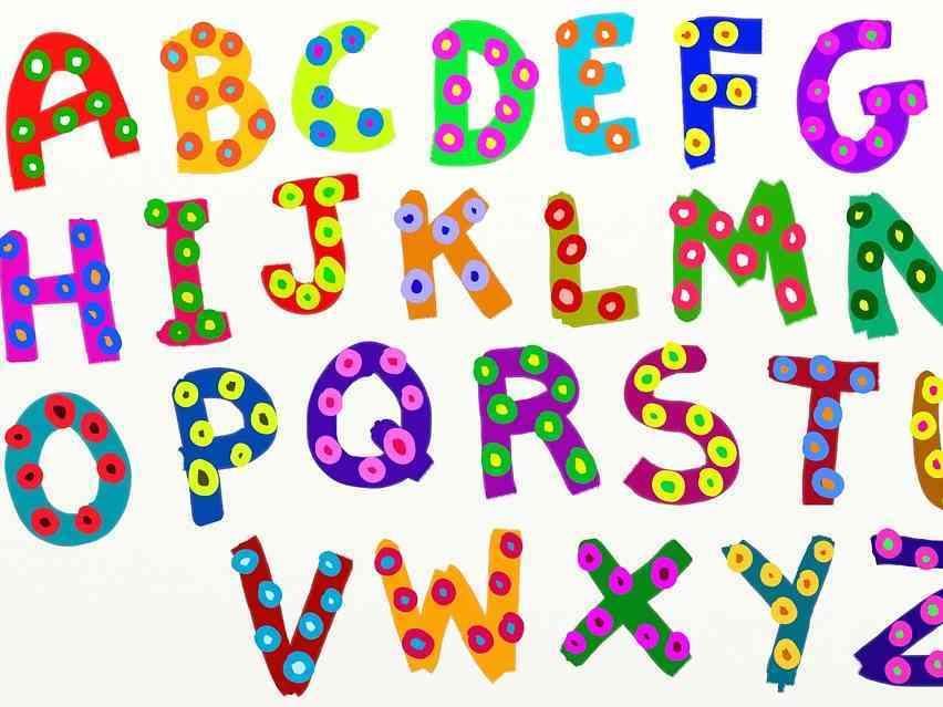 Immagine articolo: Perché si chiama Alfabeto? Ecco perché