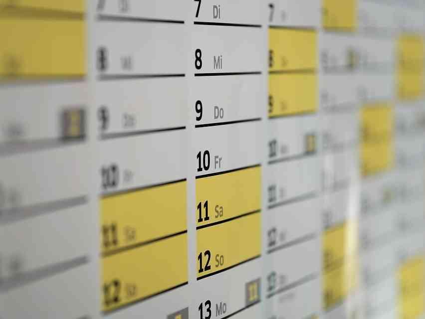 Immagine articolo: Perché febbraio ha 28 giorni? Ecco perché